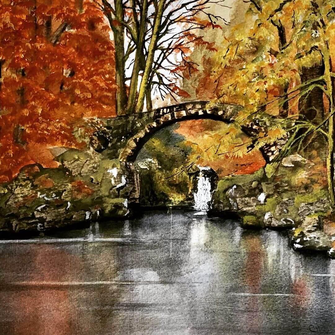 The_Hermitage_Dunkeld_by_RochelleMcConnachie