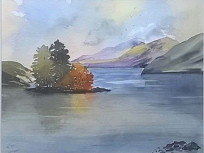 Autumn_On_Loch_Tay_by_RochelleMcConnachie